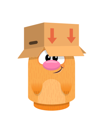 Sprite box hat brown hamster.png