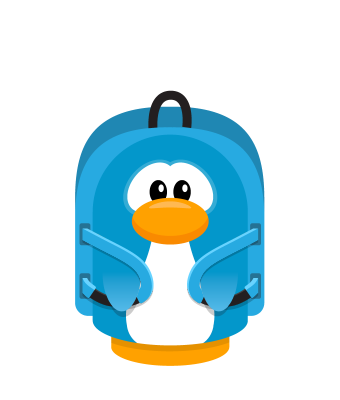 Sprite school pack blue penguin.png