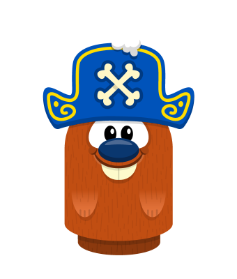 Sprite pirate hat blue beaver.png