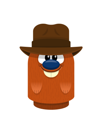 Sprite tomb fedora beaver.png
