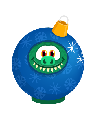Sprite ornament blue lizard.png