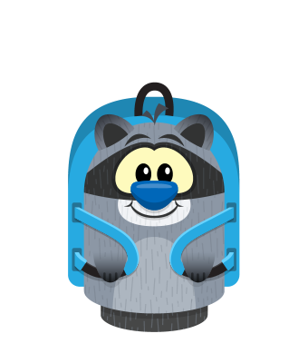 Sprite school pack blue raccoon.png