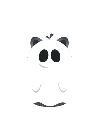 Sprite ghost white raccoon.png
