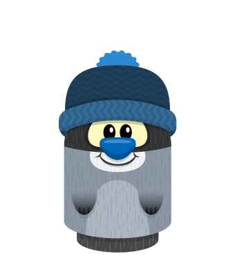 Sprite toque blue raccoon.png