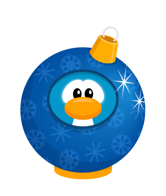 Sprite ornament blue penguin.png