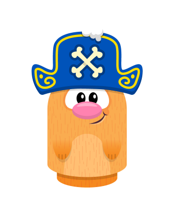 Sprite pirate hat blue hamster.png