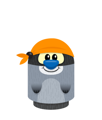 Sprite bandana orange raccoon.png
