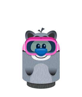 Sprite goggles pink raccoon.png