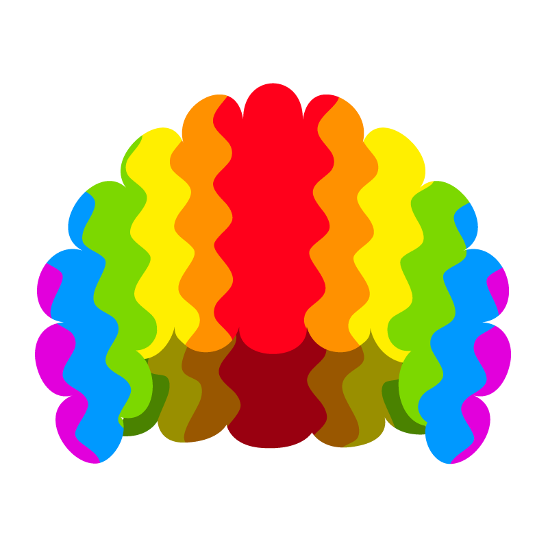 Icon clown wig.png
