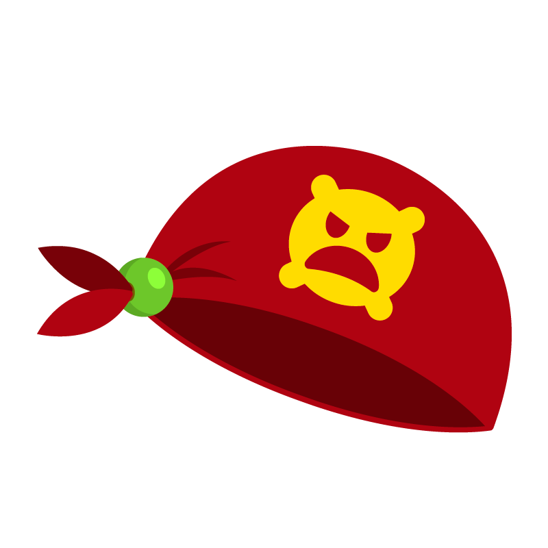 Icon pirate bandana red.png