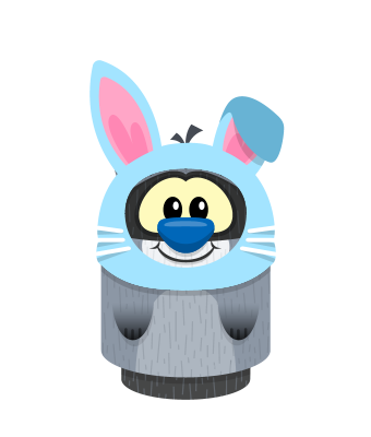 Sprite bunny blue raccoon.png