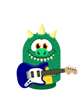 Sprite guitar blue lizard.png