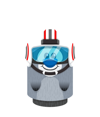 Sprite flight helmet red raccoon.png
