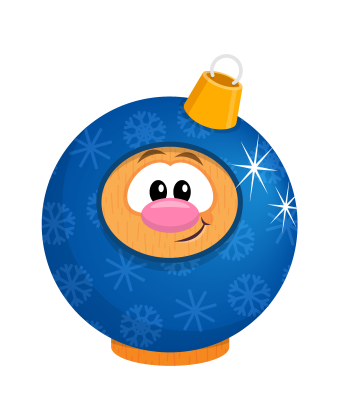 Sprite ornament blue hamster.png