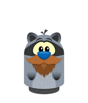 Sprite beard1 brown raccoon.png