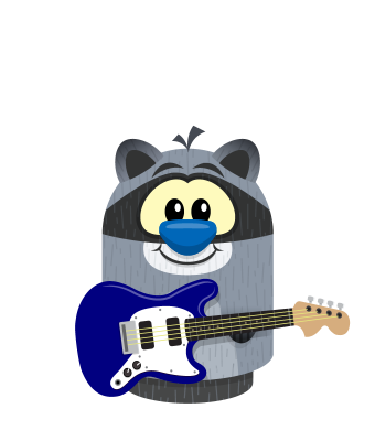 Sprite guitar blue raccoon.png