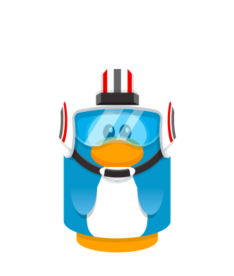 Sprite flight helmet red penguin.png