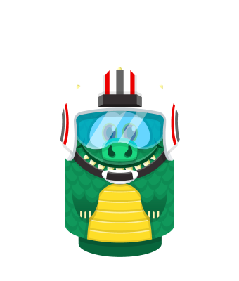 Sprite flight helmet red lizard.png