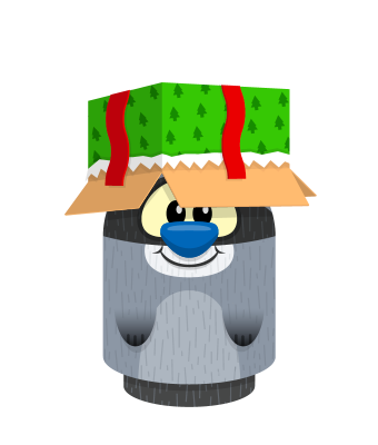 Sprite gift hat green raccoon.png