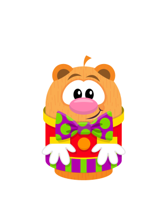 Sprite clown suit red hamster.png