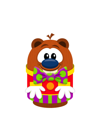 Sprite clown suit red beaver.png