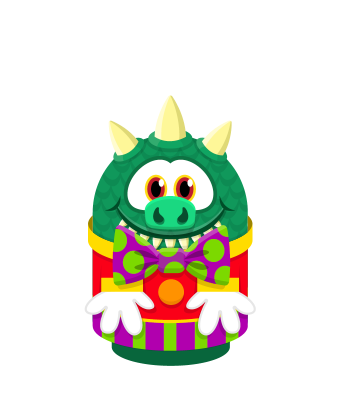 Sprite clown suit red lizard.png