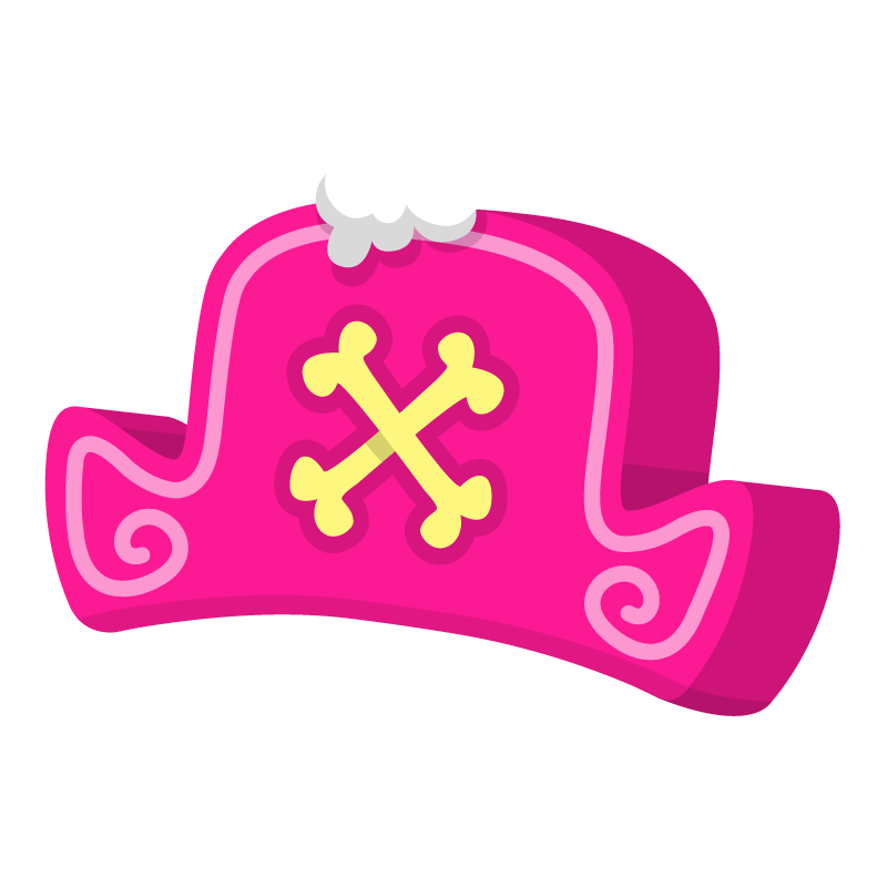 Icon pirate hat pink.png