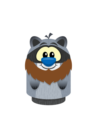 Sprite beard2 brown raccoon.png
