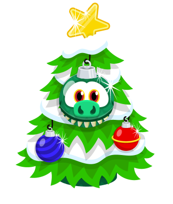 Sprite tree holiday lizard.png