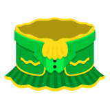Icon leprechaun dress.png