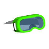 Icon goggles green.png