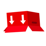 Icon box hat red.png