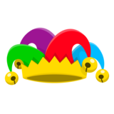 Icon jester hat.png