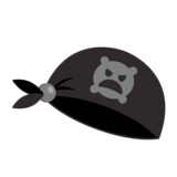 Icon pirate bandana darkblack.png