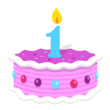 Icon cake hat pink.png